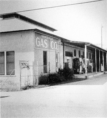 Gainesville Gas Company