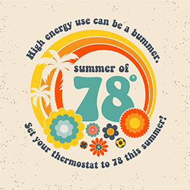 Summer of 78 Savings Campaign